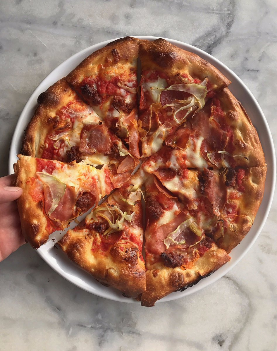 Eat Here Indy On Twitter Indypizzaweek Returns Today With Half Priced Pizza From Over Two Dozen Restaurants Https T Co Iel3xzhvya