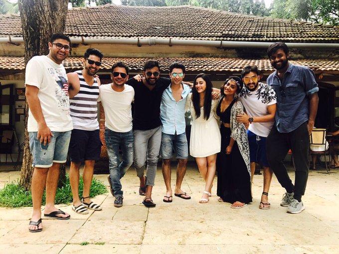 What an amazing trip! #Goa https://t.co/oRgSmp4syQ