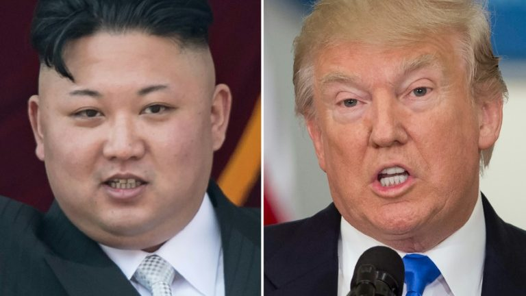 Coreia do Norte desenvolve programa nuclear 'em ritmo alarmante' (CIA) https://t.co/FBdXzw6PKP