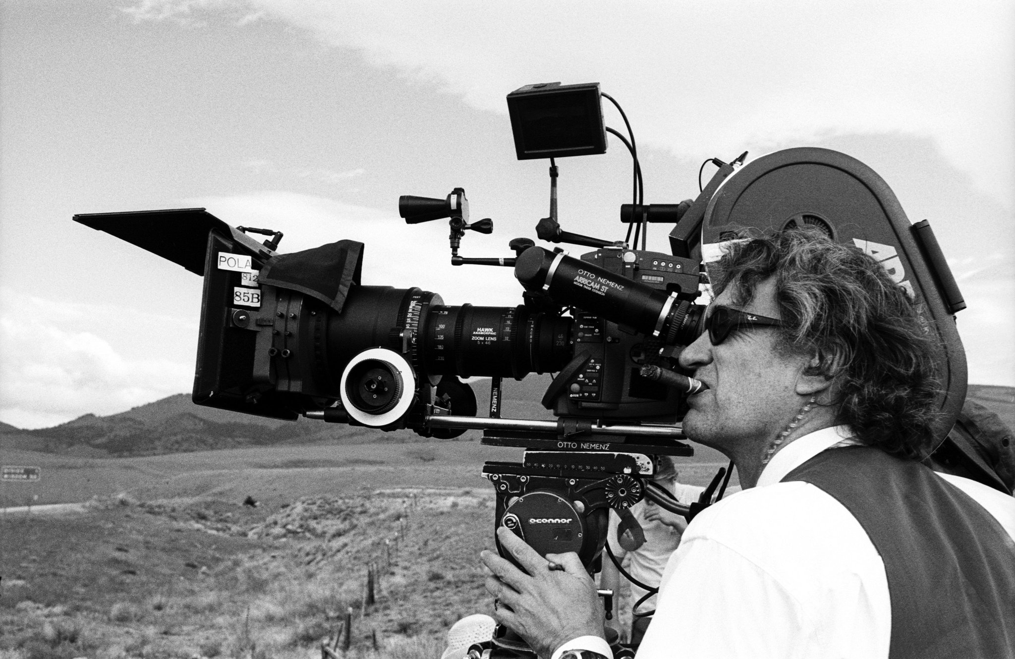Happy Birthday to one of cinema\s all-time greats, Wim Wenders