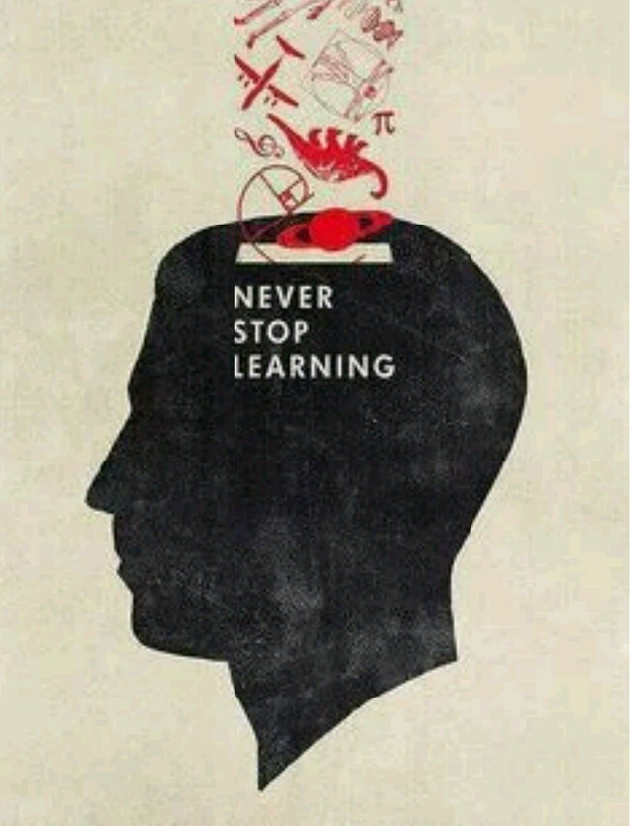 It&#39;s in the nature of man to learn things. It&#39;s an inherent in man. So we should never deny ourselves of learning. #uneleap #august #learn<br>http://pic.twitter.com/xqvu3CSQJC