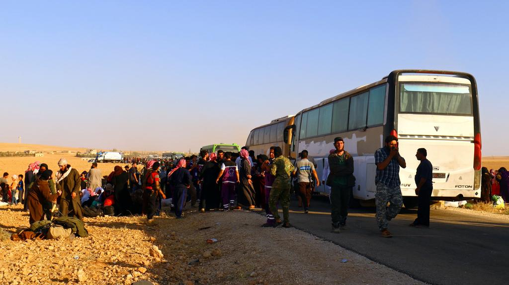 More than 600,000 Syrians returned home between January and July: IOM   https://t.co/x3zHn7eYBM