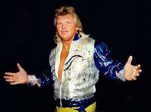 Happy Birthday Bobby Eaton!