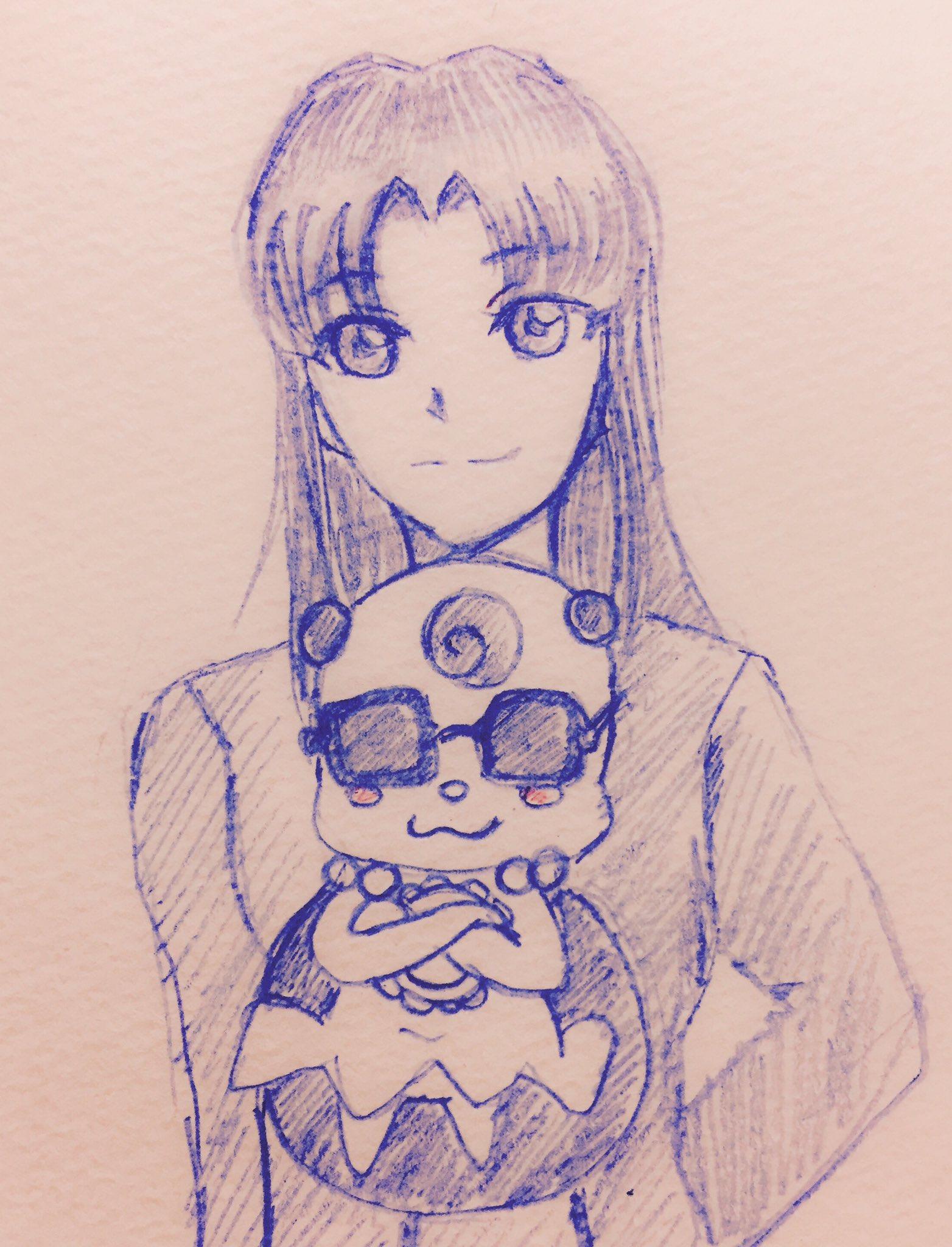 しんぽん@晋凡C'est si 盆 (@SHIN_YANAI)さんのイラスト