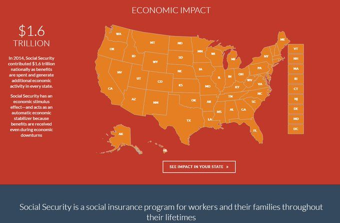 Happy 82nd Birthday, @SocialSecurity! Thanks for helping all ages! Learn more from @NCPSSM's report at https://t.co/pIZBW3EVzu https://t.co/tUAQp6HNmq