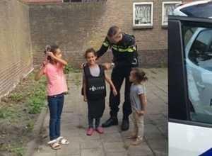 Uithoornaar belt politie voor steppende meisjes https://t.co/1LMCqQTjqv https://t.co/cW2CokYvvW