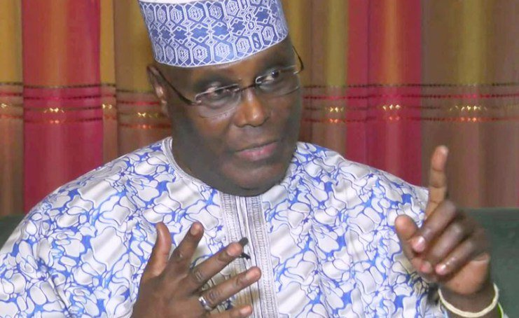 Atiku Abubakar is currently, according to sources weighing the possibility of returning to his old party the PDP ahead of 2019 presidential election.