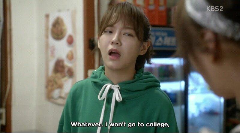 RT @kdramawit: me af, smh for myself lmao   #school2017 #kimsejeong #eunho https://t.co/xargQFcymO