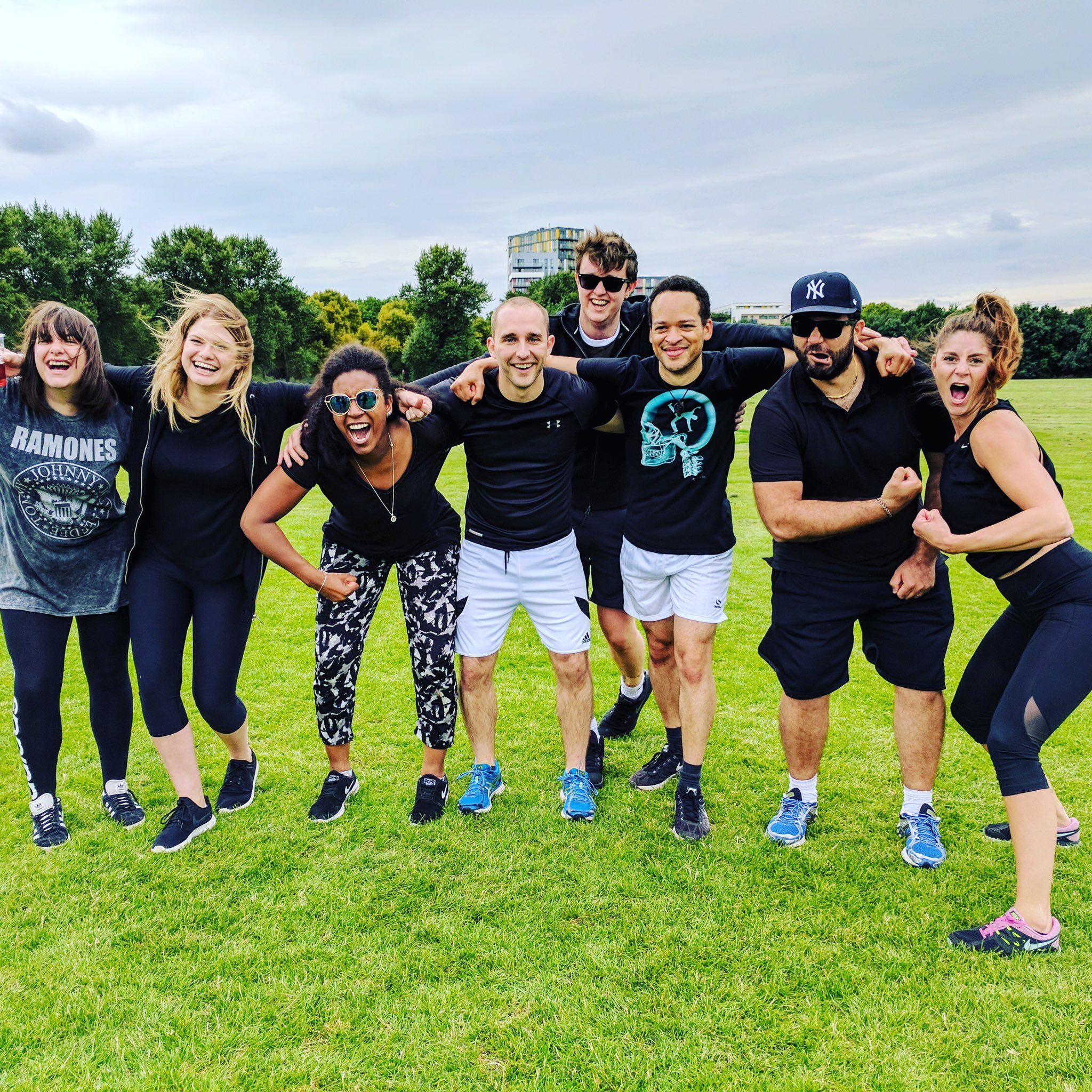 OMD does Sports Day and what a day it was! 🏆🎽🏅 https://t.co/IGLCFwztt1