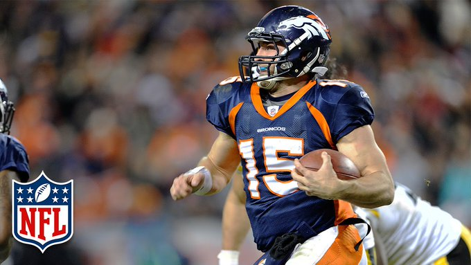 Happy Birthday to Tim Tebow who turns 30 today!