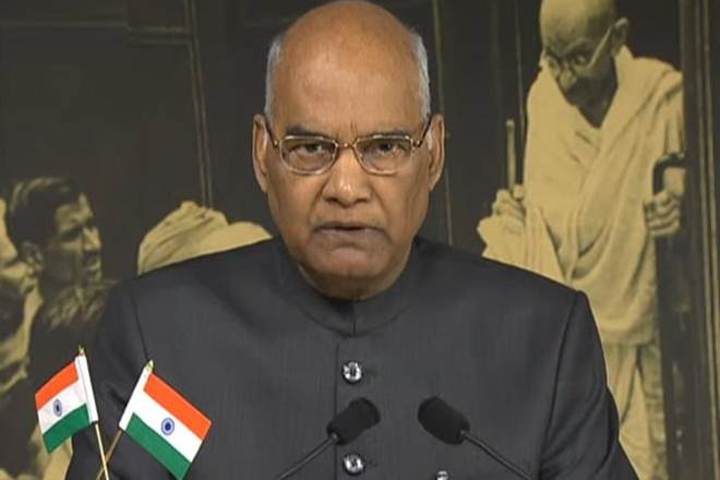 #President #RamNathKovind first #IndependenceDay eve speech: Here are top 10 quotes https://t.co/2I3QtOU3nJ
