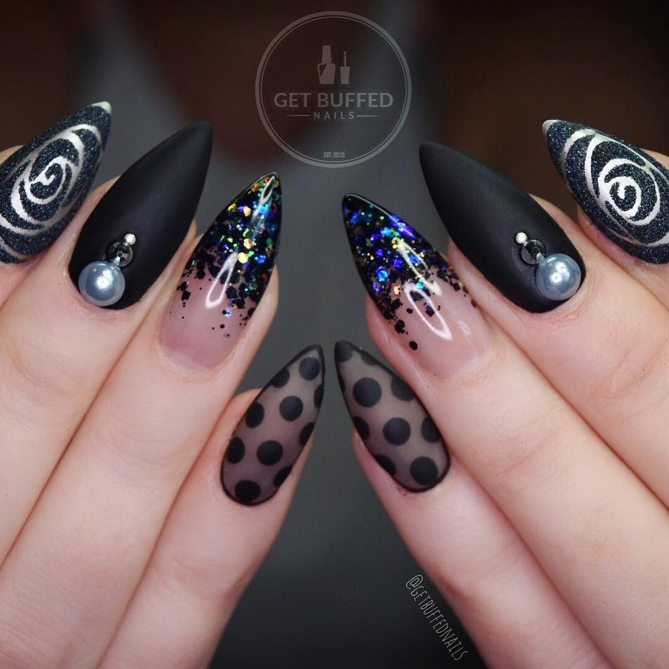 Passion4nailartz On Twitter Nailstagram Nails