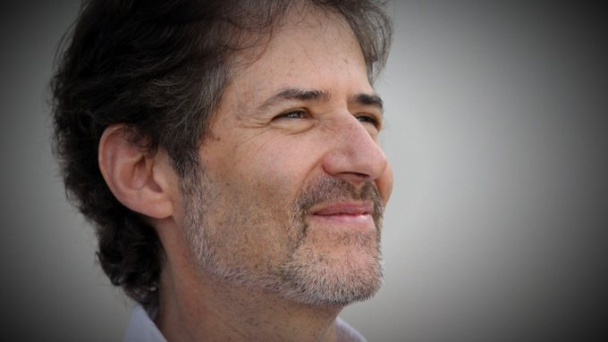 Happy Birthday James Horner! For the movie Cocoon, you bridged *youth and age* brilliantly: