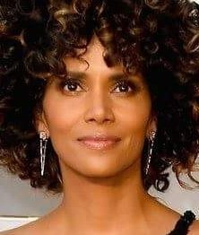 Congratulations! HAPPY! 51st! BIRTHDAY!  Halle! Berry!! Sweeet! Way! Cool! Aaaaay!