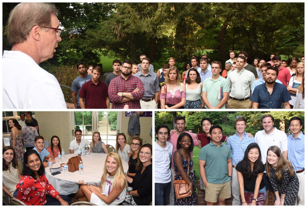 Thank You To @tnmed & @memphisdocs For Hosting Our New #medical Students  @dixongg As Part Of …