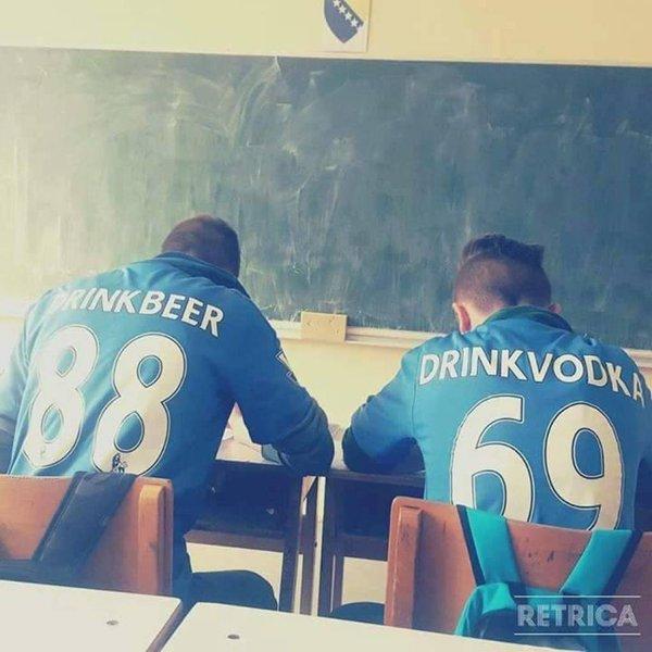 Still the best trikot print #Leicester #Drink #PremierLeague<br>http://pic.twitter.com/N3RE1aTzpO