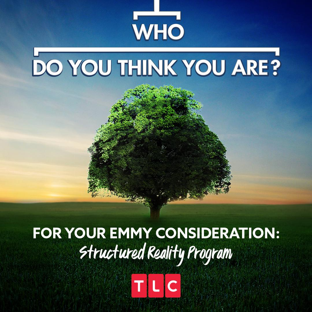 #Emmys' voters, consider #WDYTYA for Structured Reality Program! https...