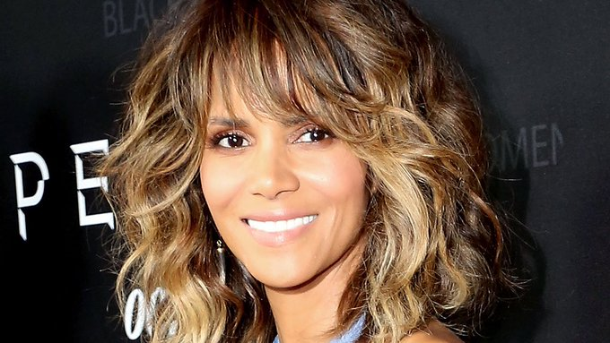 Happy Birthday to actress Halle Berry!