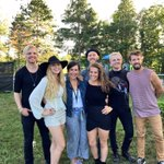 A fantastic final day at @BootsandHearts with some of our favs! #Boots2017 #BootsAndHearts