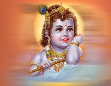 Nikhil Siddhartha On Twitter Jai Shri Krishna Wishing U All A