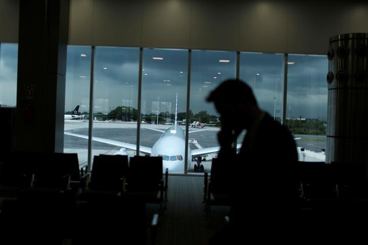 PPI define neste mês modelo de venda de participações da Infraero em aeroportos privados, diz fonte https://t.co/9zUnFASFuz #domesticNews