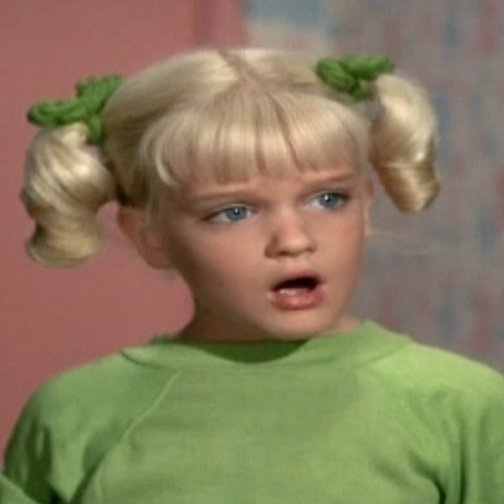 Happy birthday, Susan Olsen!
