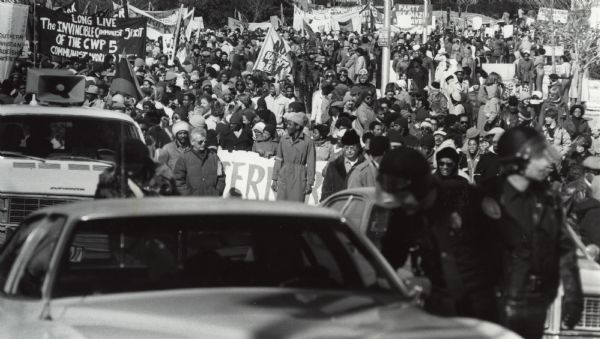 Charlottesville was not the first.  Remember the Greensboro Massacre, Nov. 3,1979.. See also http://www.blackpast.org/aah/greensboro-massacre…
