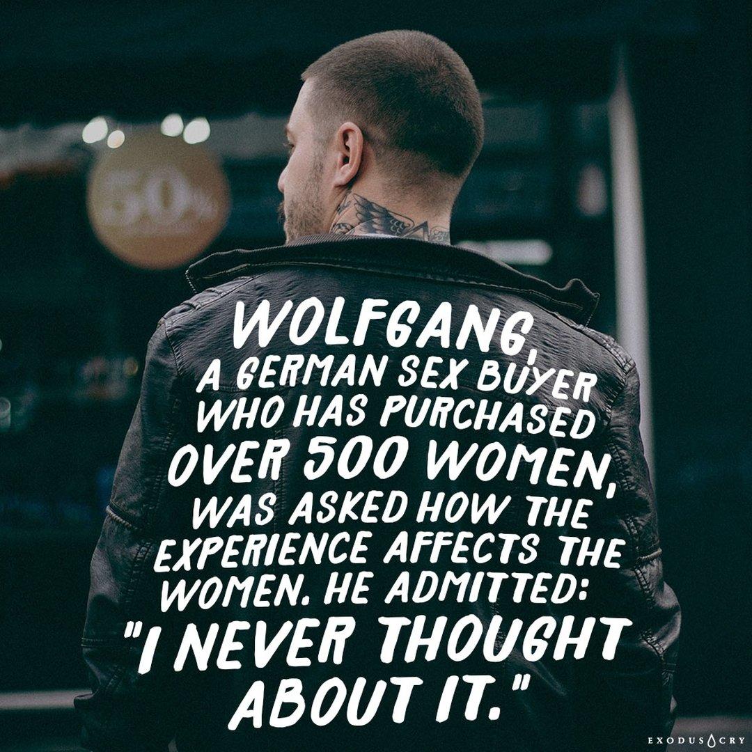 Over 1 million women sex