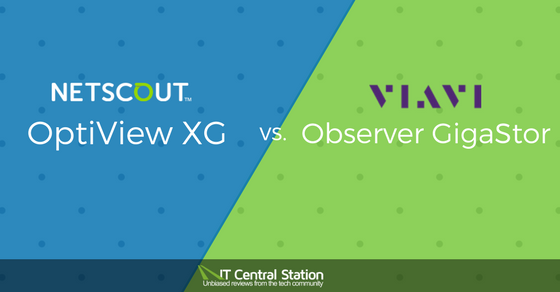 Observer GigaStor vs OptiView XG. See how users compare these two popular #networkmonitoring solutions.  http:// okt.to/zj1xj8  &nbsp;   #ITops<br>http://pic.twitter.com/dQ5efw9tGu