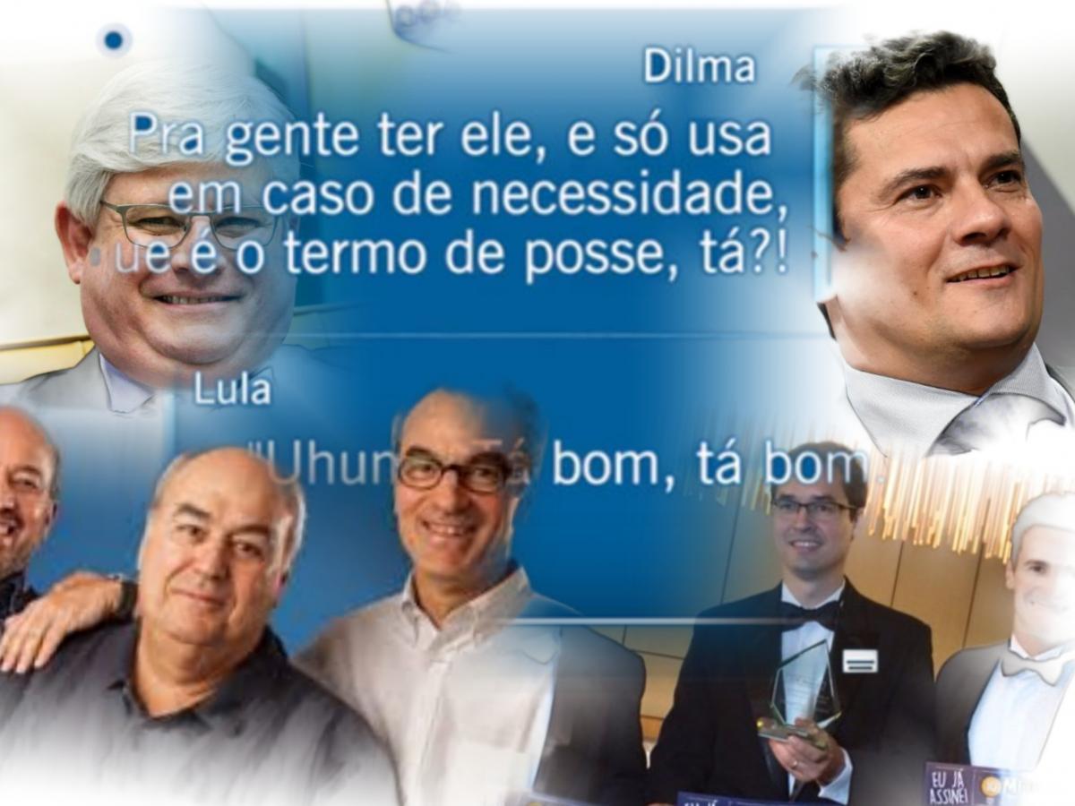 Lava Jato e a marca da infâmia, por Luís Nassif https://t.co/j67cUJvzIy