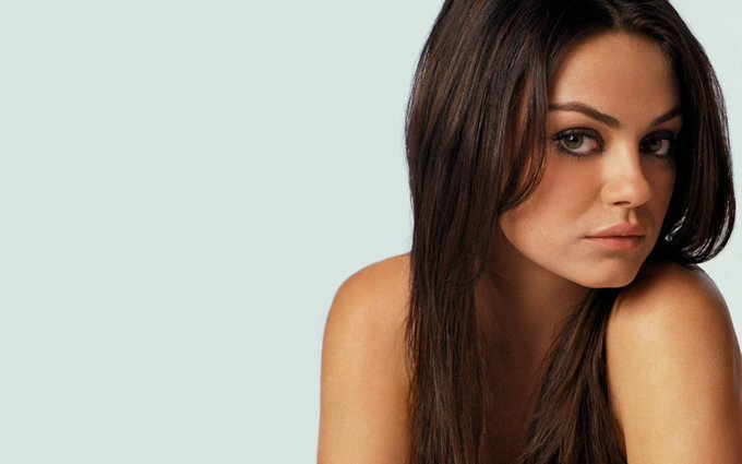 Happy Bday, Mila Kunis!