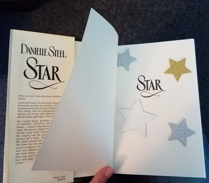 Happy Birthday, Danielle Steel!