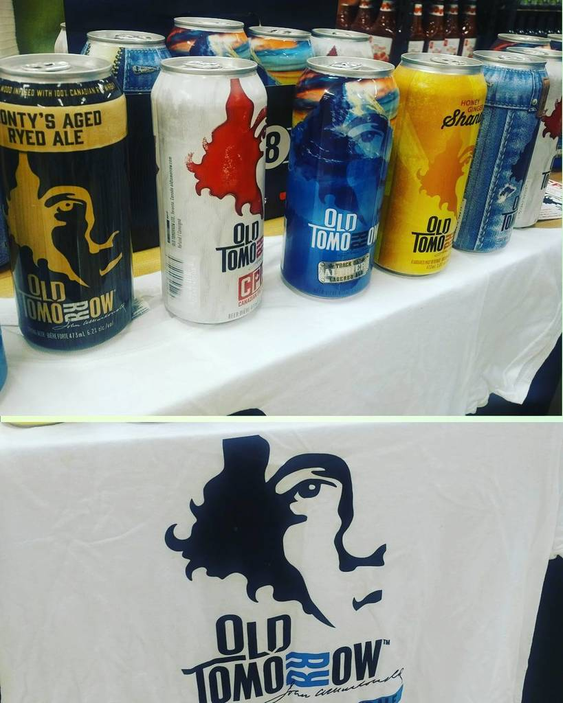 @oldtomorrowbeer enjoyed the #cpa looking forward to the #Shandy and #whisky infused #beer #tastings  http:// ift.tt/2vxOweb  &nbsp;  <br>http://pic.twitter.com/ITcOFPF4z1