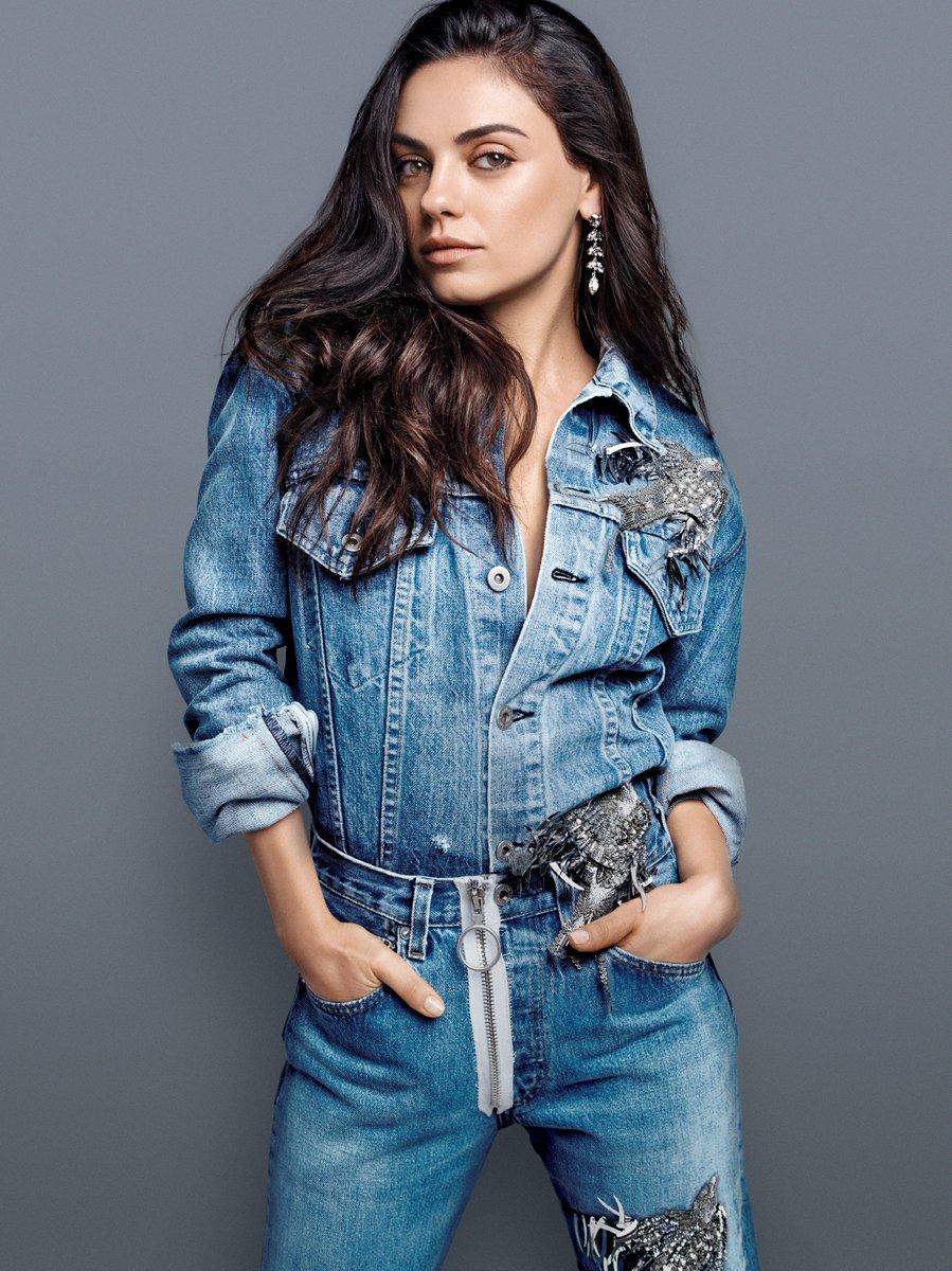 Happy 34th Birthday to Mila Kunis
