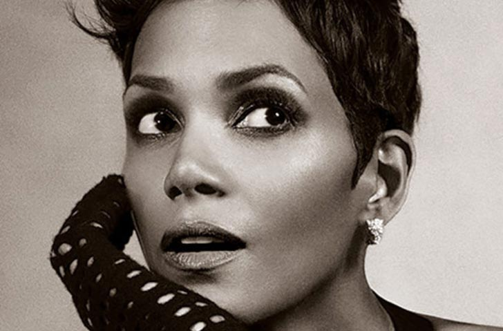 Happy Birthday Halle Berry The Walker Collective - A Law Firm For Creatives