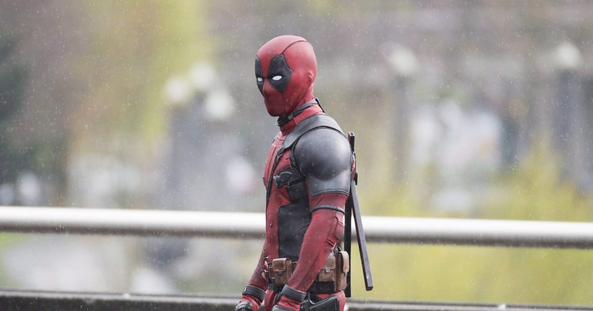 Female stunt driver dies on 'Deadpool 2' set in Vancouver https://t.co/yZW0eWYmOR