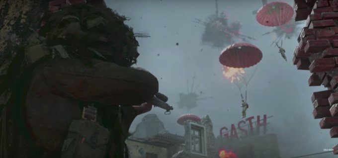 Call of Duty: WWII multiplayer trailer revealed ahead of beta release August 25 #tech via Jordan Crook  http:// ift.tt/2uHgGjX  &nbsp;   #BigData #M… <br>http://pic.twitter.com/17eAQ3MRk0