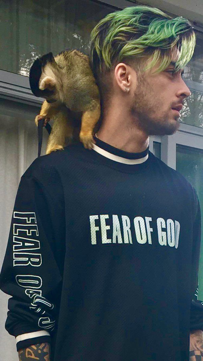 &quot;FEAR OF GOD&quot; Ziam   #StillGotTime #GetLow #Ziam<br>http://pic.twitter.com/s1ADoXx7Gl