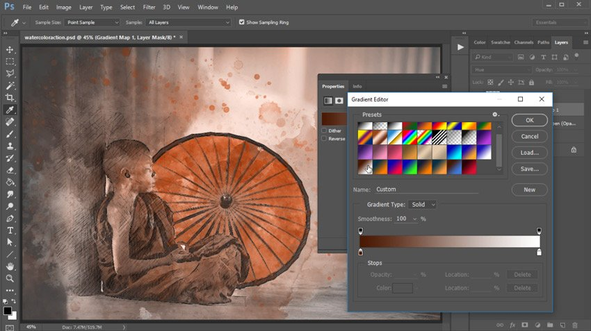 Adobe Photoshop on Twitter: