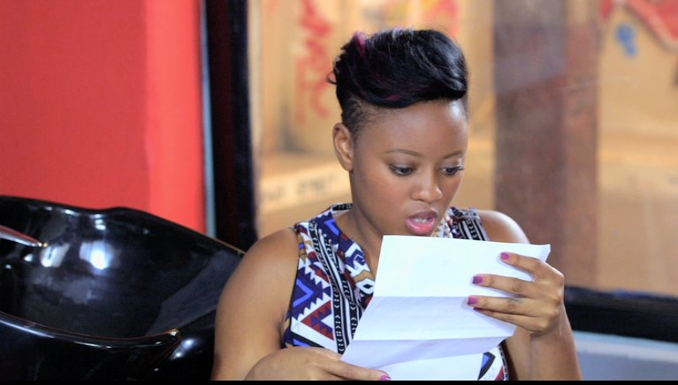 Things get tougher for GC Faboulous as more bad news flood in. #UZALO...