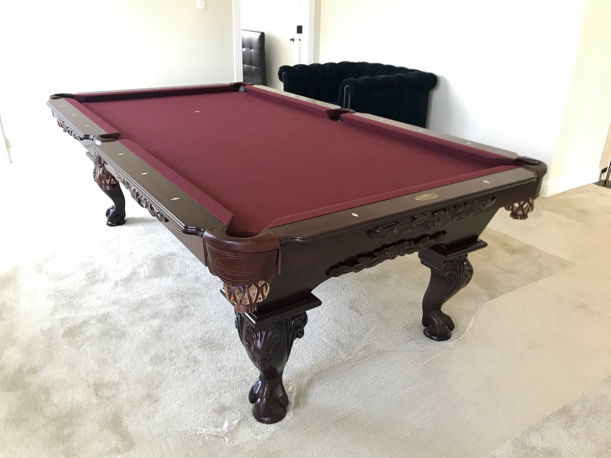 Universal Billiards On Twitter Connelly Catalina Pool Table - Connelly catalina pool table