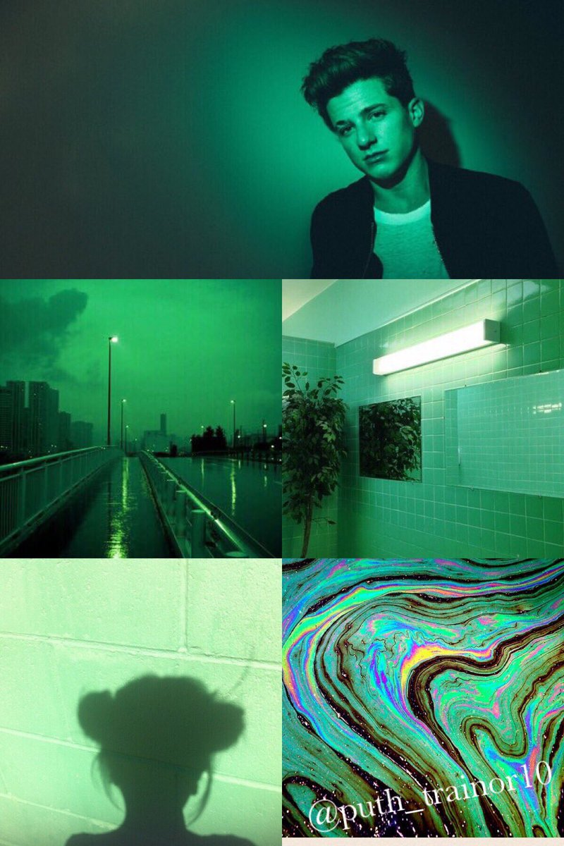 Green @charlieputh IG edit #green #puthinator #charlieputh<br>http://pic.twitter.com/tILFpabBbo