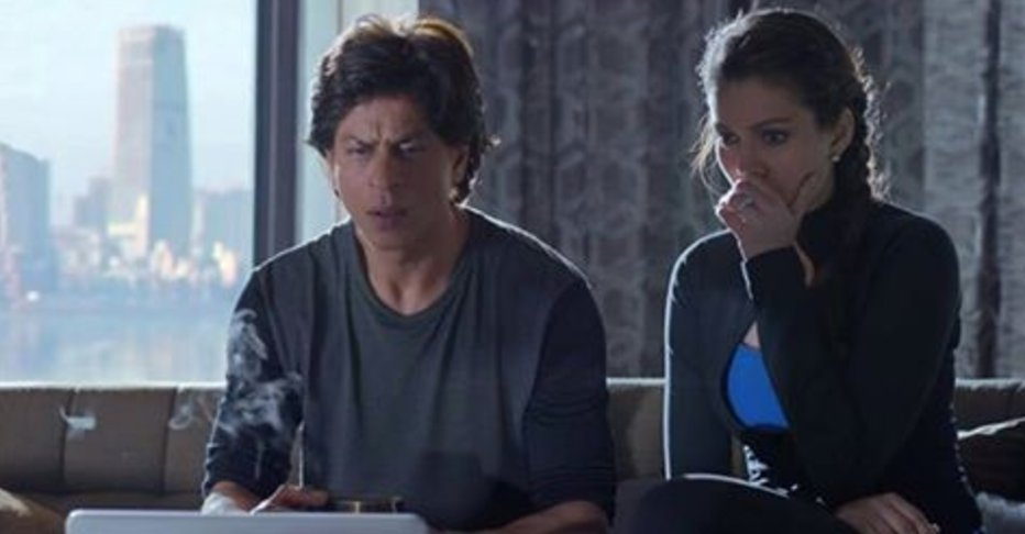 Here Are 10 Shocking Confessions Made by Shah Rukh Khan's Alleged Ex-Employee: https://t.co/UBfaiKLqef