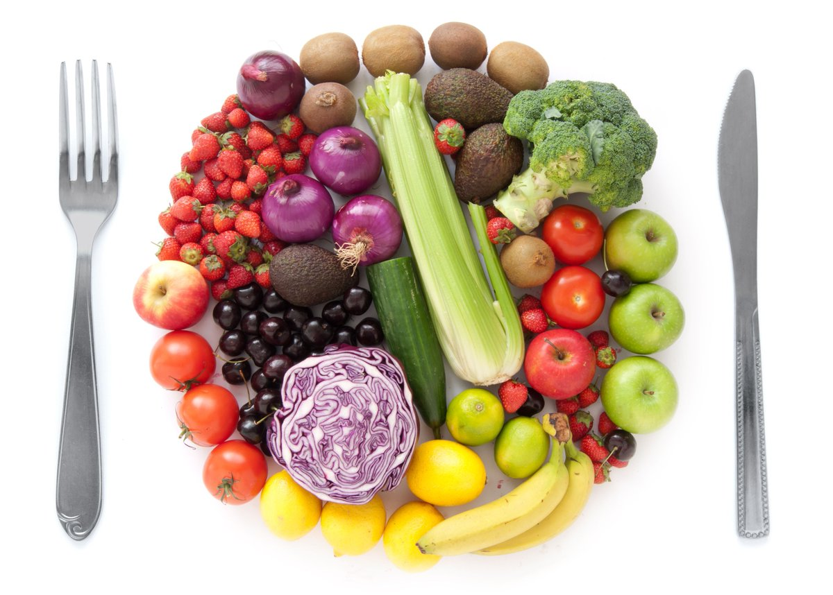 Fruit &amp; raw #vegetables are a more reliable source of #vitaminC. Cooking destroys up to 2/3 of vitamin C.<br>http://pic.twitter.com/cL0ryOMYoh
