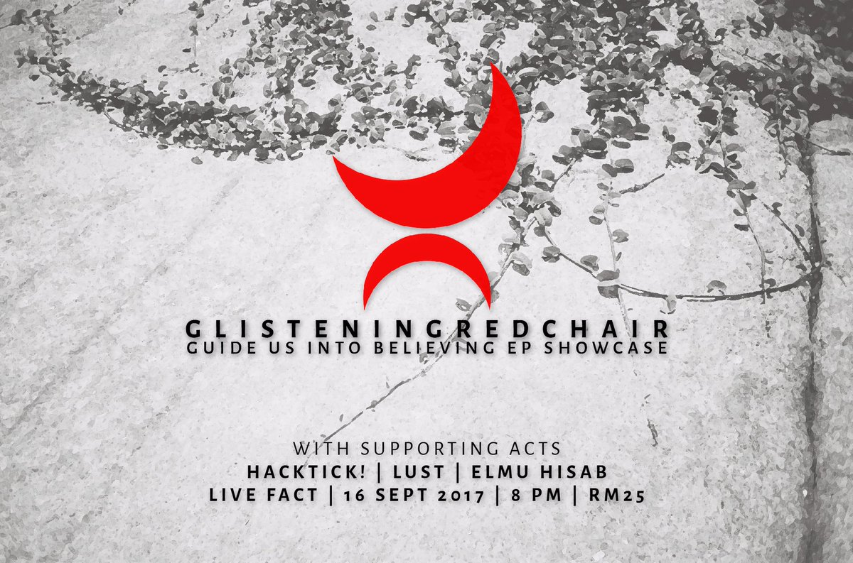 Tazabarrrr. A special EP showcase party with the wonderful lads of @hacktickmusic, #LUST and #ElmuHisab! 16 Sept, Live Fact, 8pm, RM25!<br>http://pic.twitter.com/fsexemm08n