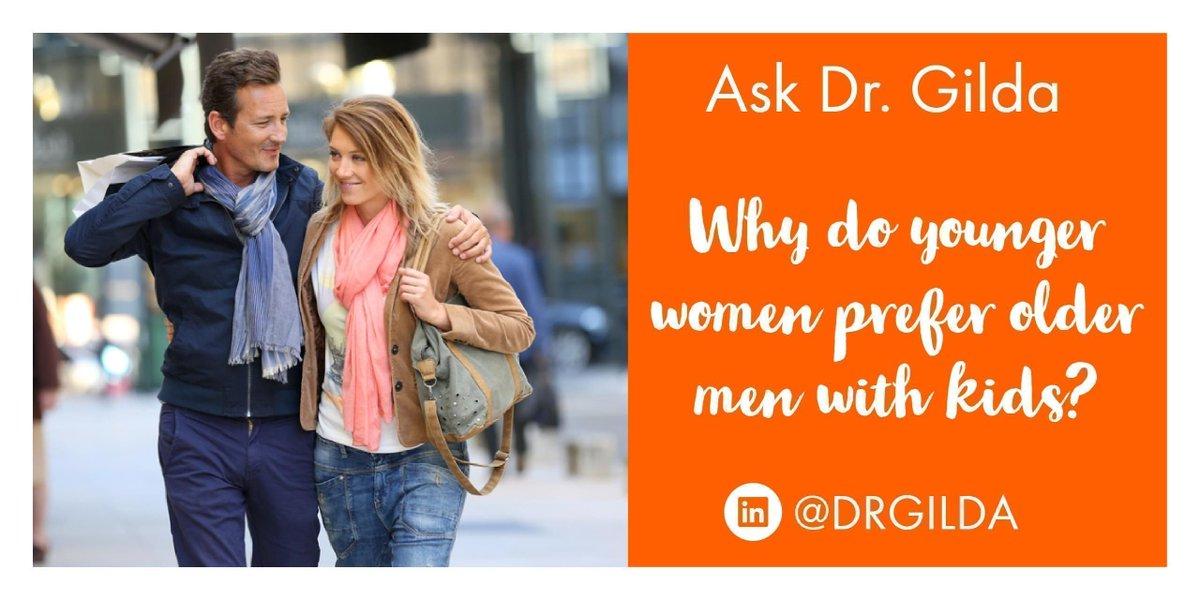 Women dating younger men websites