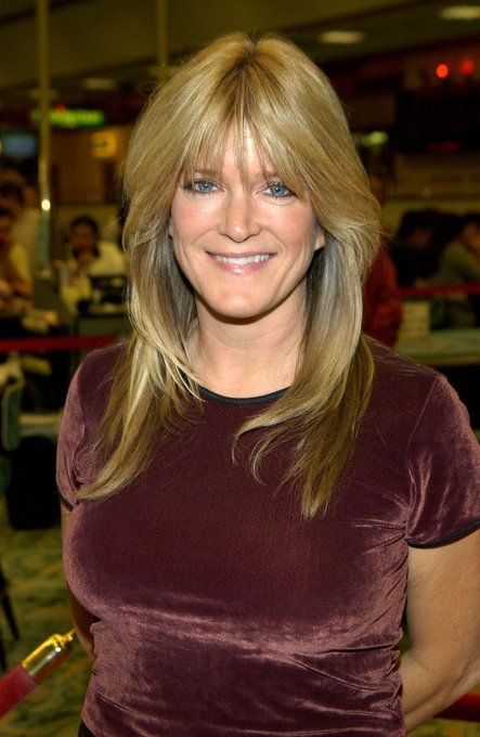 Happy Birthday Susan Olsen