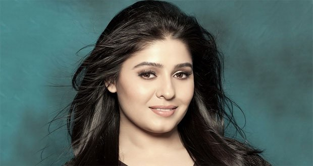 Happy Birthday Sunidhi Chauhan