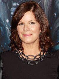 Happy birthday Marcia Gay Harden!