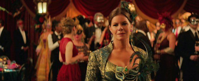 Happy Birthday to Mama Grey Marcia Gay Harden!!!